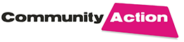 Community Action Derby logo