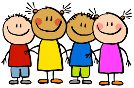 Children - clip art