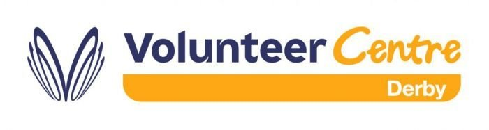 Volunteer Centre Derby logo