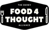 Derby Food 4 Thought Alliance logo