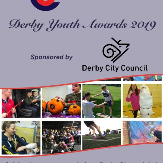 Derby Youth Awards 2019