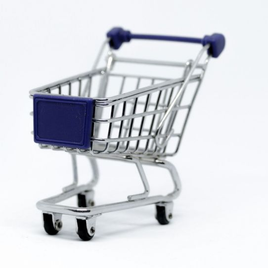 Age UK Shopping Payment Scheme