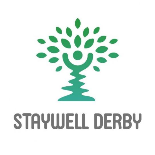 Staywell Derby - new grant and prestigious training to help support more people