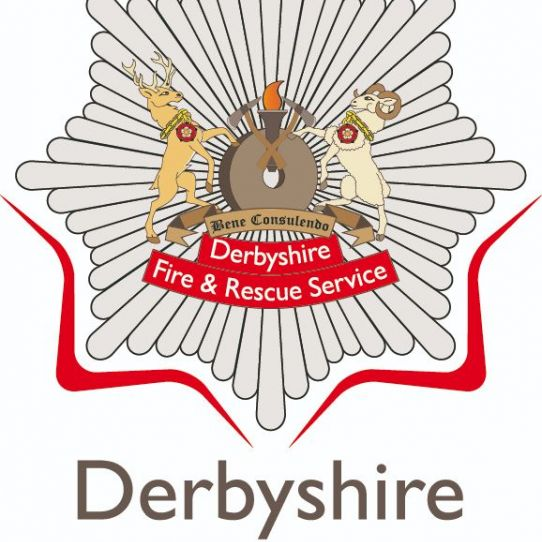 Derbyshire Fire & Rescue Plan Consultation