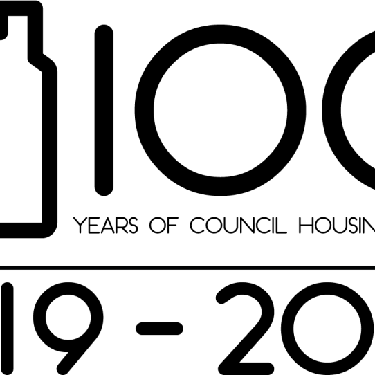 Celebrating 100 years of Council Housing in Derby