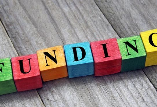 Funding Advice from NCVO