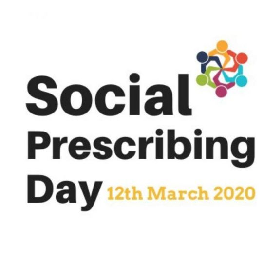 National Social Prescribing Day - Networking Event