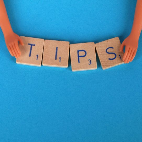 Winter Top Tips from Joined Up Care Derbyshire