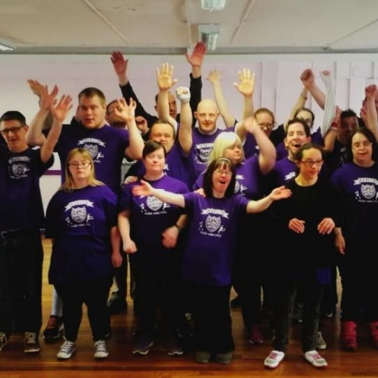 PossAbilities dance & fitness group joins Disability Direct