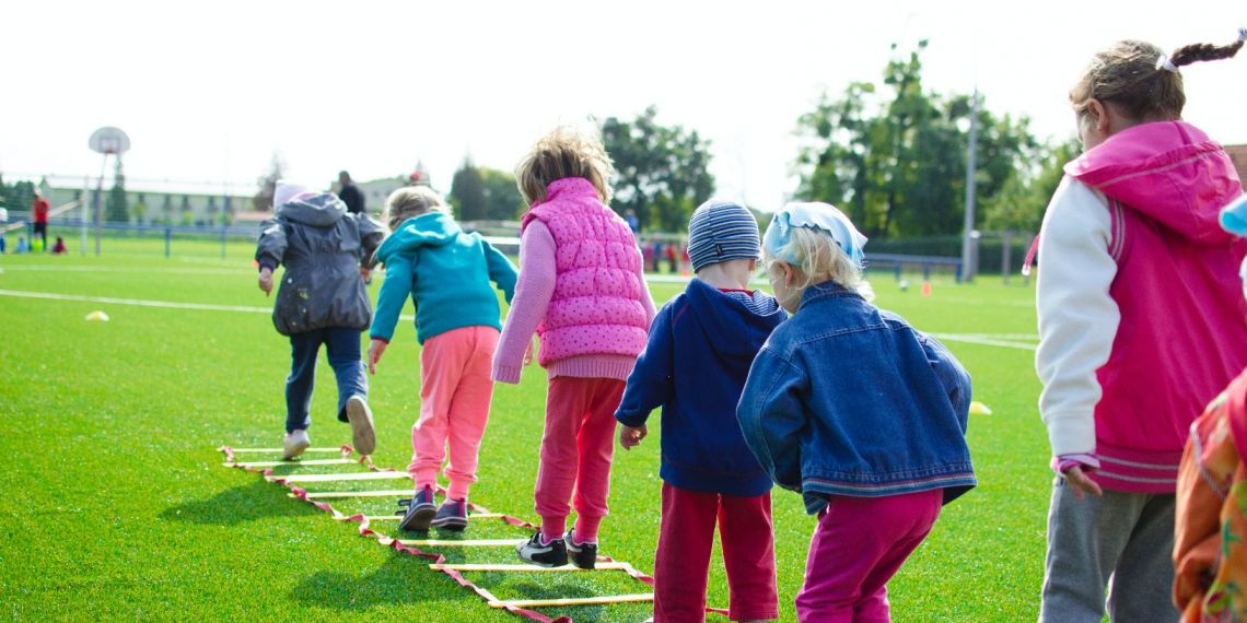 Community Action to administer Schools Half-term Programme (HAF) for Derby
