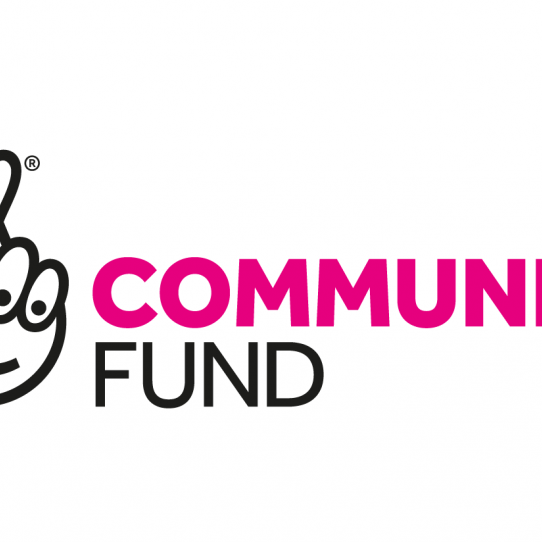 National Lottery Community Fund - Awards for All Workshop