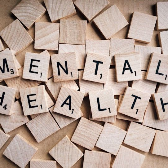 VitaMinds Open Day - Mental Health & Long-term Conditions