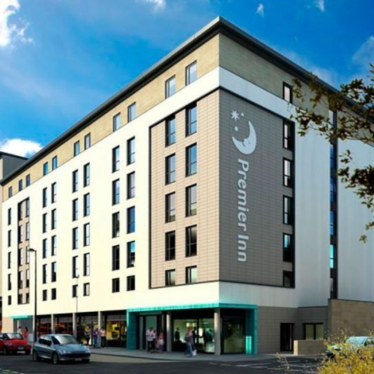 Premier Inn Derby offer FREE venue for community groups