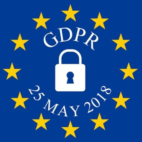Guide to General Data Protection Regulation - GDPR